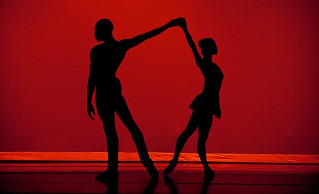 Dance Theatre of Harlem Opens the 2013 Jacob's Pillow Season