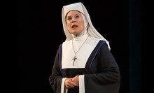 Sister Act comes to Boston with Hollis Resnik.