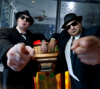 Blues Brothers Revue at Colonial Theatre