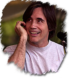 Jackson Browne in his earlier days.
