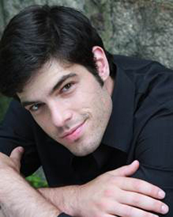 Daniel Berger-Jones