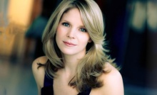 Kelli O'Hara returns to the Williamstown Theatre Festival in 2013 for the premiere of the new musical, The Bridges of Madison County.