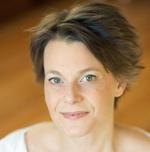 Kristen van Ginhoven of WAM.