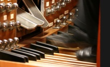 """The organ is music's most complex invention, and therefore called the """"King"""" of instruments."""
