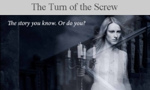 The Turn of the Screw in Boston at the Cutler Majestic Theatre