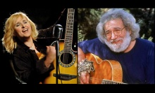 Added to the Tanglewood Schedule: Melissa Etheridge on June 21 and a Jerry Garcia tribute with Warren Haynes and the Boston Pops on June 22.