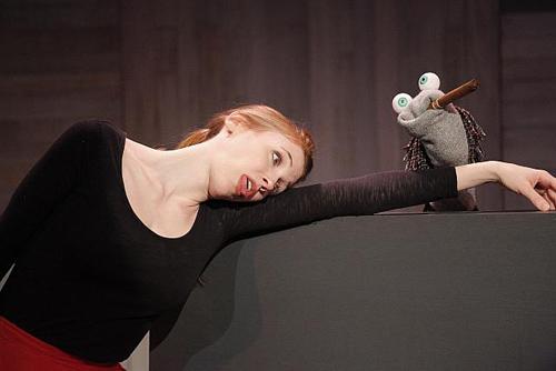 Emily Taplin Boyd. Photo by Scott Barrow.