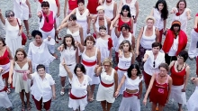 BePart of One Billion rising on Thursday, February 14, 2013.