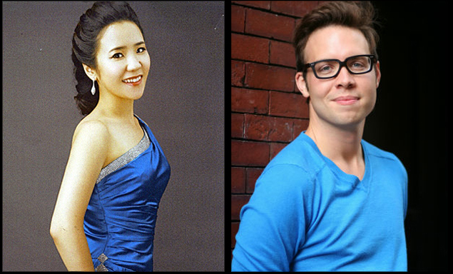 Among the semi-finalists are   soprano Hye Jung Lee and countertenor Christopher Lowrey.