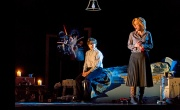 Turn of the Screw' at New York City Opera Photo: Richard Termine