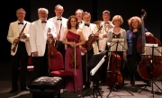 Aston Magna Music Festival celebrates 41st Season with performances at Brandeis, Bard College and Simon's Rock in Great Barrington. Photos courtesy of Aston Magna Music Festival