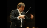 Daniele Gatti leads the BSO March 21-26, 2013.