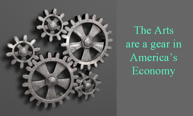 By ignoring the creativity that music, theatre and dance bring to America's economy, economic growth will continue to decline.