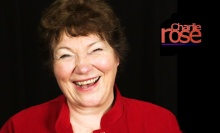 Tina Packer was recently a guest on the Charlie Rose Show on PBS.