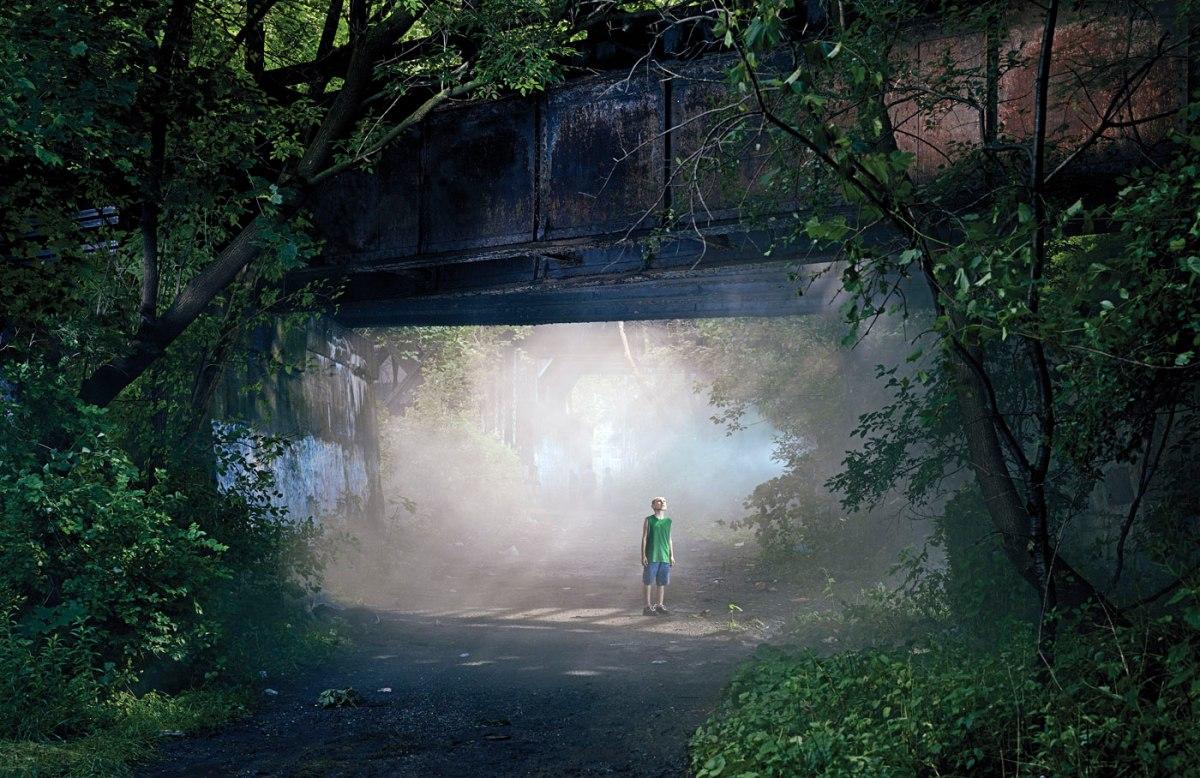 """Brief Encounters"" DVD documents Greg Crewdson's cinematic portraits of Lee, North Adams, Pittsfield"