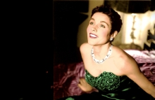 """Heartbreaker"" Stars Broadway's Christine Andreas."