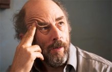"Richard Schiff appears in ""The Chosen"" at Barrington Stage Company."