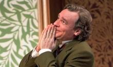 Robert Sean Leonard as Henry Higgins