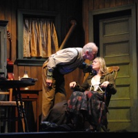 Happy Ending? Eugene O'Neill says no! ANNA CHRISTIE at Berkshire Theatre Group