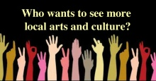 The hundreds of volunteers on the Berkshire's local Cultural Councils enrich our communities.