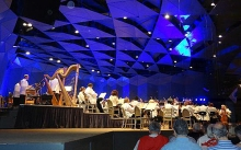 The sound of the Boston Symphony Orchestra at its summer home in the Berkshires has to be experienced  firsthand to understand its timeless appeal.