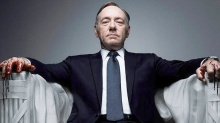 House of Cards stars Kevin Spacey and gives Netflix  original programming a great start.