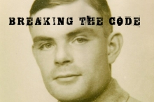 One of the great heroes of WWII is Alan Turing who broke the Nazi's enigma code and whose riveting personal story will be presented by Barrington Stage Company this summer.