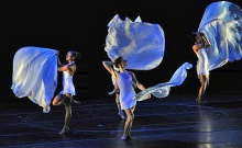 Dance, Jazz, Classical and Chamber music are all part of the Saratoga Performing Arts Festival in 2014.