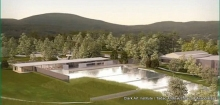 The Clark Art Museum has been granted $600,000 for some essential though less glamorous parts of their major new redesign.