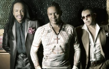 Earth, Wind & Fire will be a highlight of the 37th annual Freihofer's Saratoga Jazz Festival.