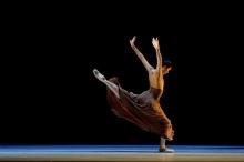 Hong Kong Ballet. Photo by Conrad Dy Liacco