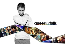 Randy Harrison returned to the stage after finishing the series, and recently completed a film, Such Good People.