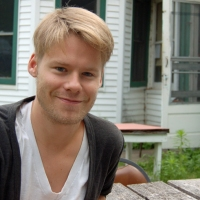 Randy Harrison takes on explosive new musical, 'Atomic' beginning June 16