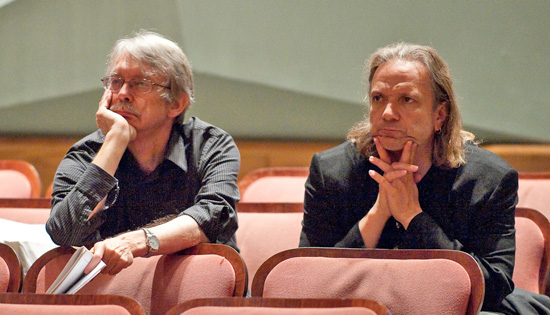 Composers And Programs For The Tanglewood Festival Of
