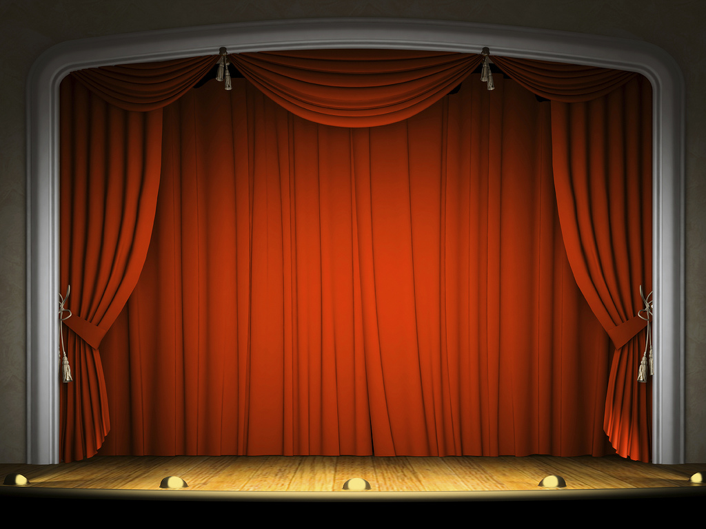 The Curtain Has Fallen On 2014