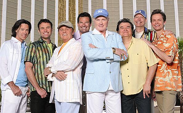 The Beach Boys Now