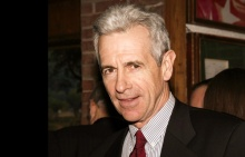 James Naughton stars in Cedars at the Berkshire Theatre Group.