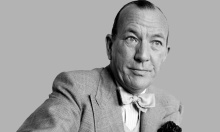 """Just say the lines and don't trip over the furniture."" - Noel Coward"