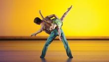 Aspen Santa Fe Ballet; photo Sharen Bradford