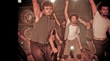 Companhia Urbana de Dança; Photo Gregory Lorenzutti.