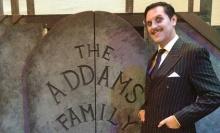 Jimmy Johansmeyer Addams