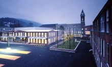 Mass MoCA will enter Phase 3 of its plan if when the state allocation is matched with $30 million in new contributions.