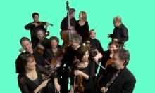 St. Lukes Chamber Ensemble