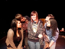 Everyone has a story to tell, and these young playwrights learn how to tell it with humor, pathos and authenticity.