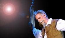 Jeff McCarthy as Don Quixote.
