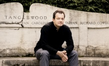 Andris Nelsons wil lead six BSO programs at Tanglewood in 2015. Photo: Marco Borggreve