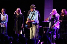 The Berkshires love James Taylor's appearances  at Tanglewood asmuch as those of  the Boston Symphony Orchestra.