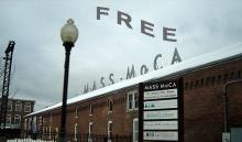 Mass MoCA Free Day 2015