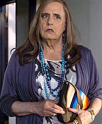 "The innovative Amazon Prime series, ""Transparent,"" won five awards."