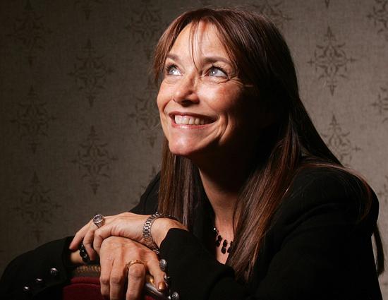 Karen Allen  will direct Frankie and Johnny in the Clair de Lune.